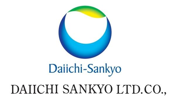 Daiichi Sankyo Co Ltd Logo png