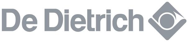 De Dietrich Logo png
