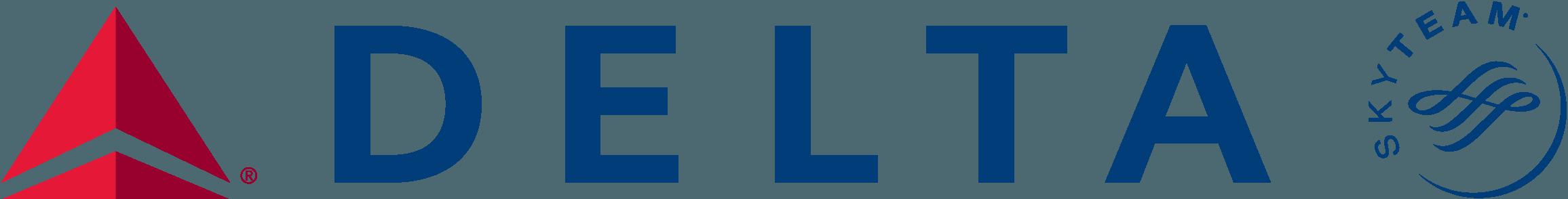 Delta Airlines Logo png