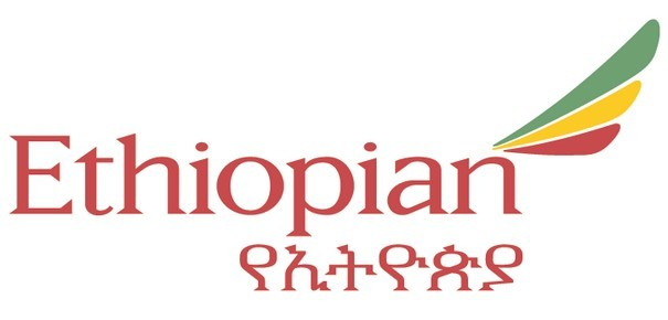 Ethiopian Airlines Logo png