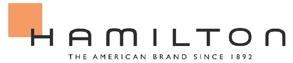 Hamilton Watch Logo png