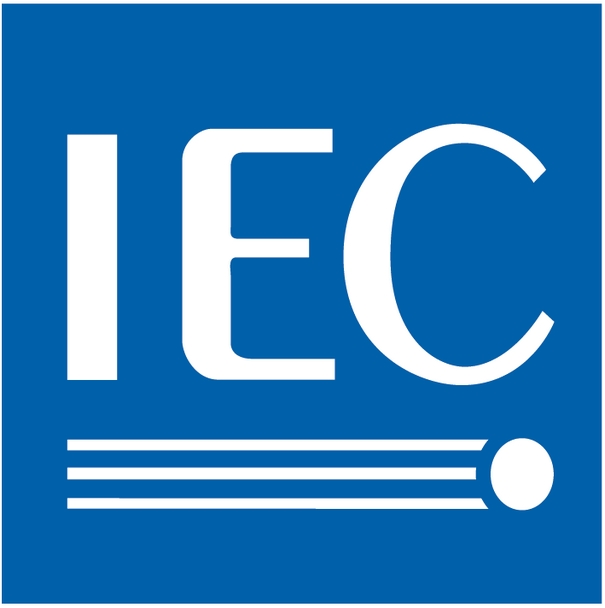 IEC Logo [International Electrotechnical Commission] png