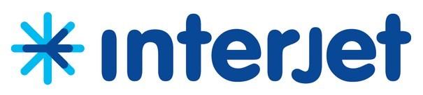 Interjet Logo png