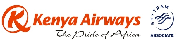 kenya airways logo vector