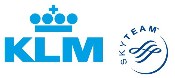 KLM Logo [Royal Dutch Airlines] png