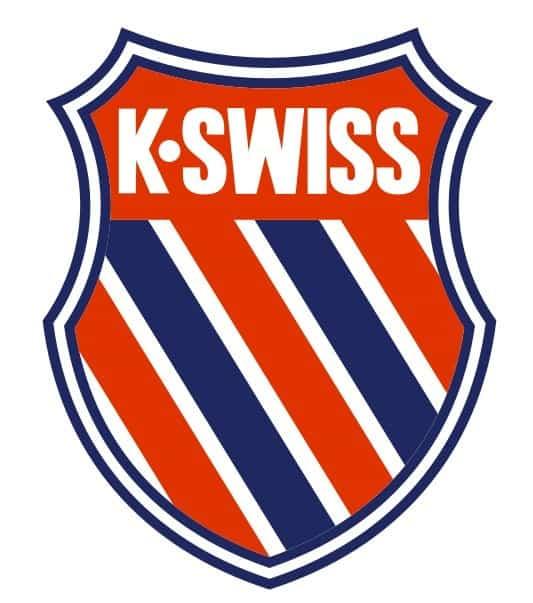 K swiss Logo png