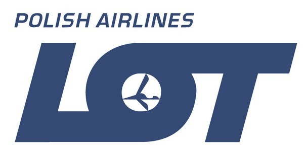 LOT Logo   Polish Airlines png
