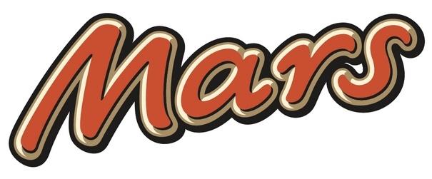 Mars Logo png