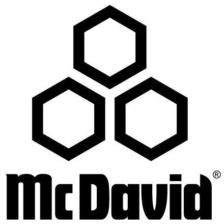 McDavid Logo png