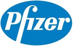 Pfizer Logo png