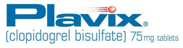 Plavix Logo png