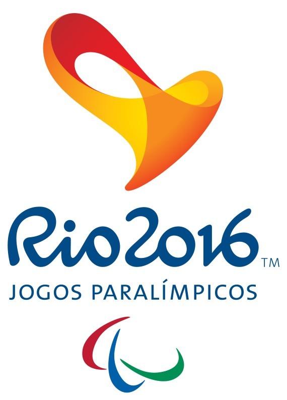 Rio 2016 Paralympics Games Logo png