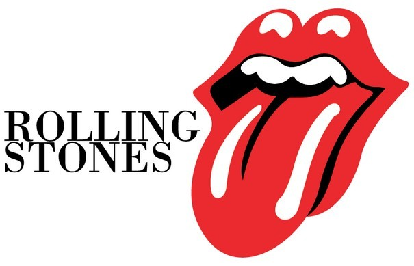 Rolling Stones Logo png
