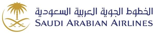 Saudi Arabian Airlines Logo png