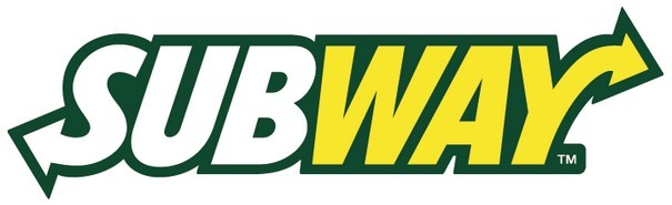 Subway Logo png