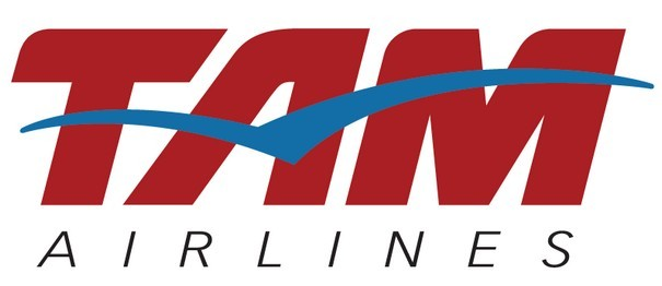 TAM Airlines Logo png