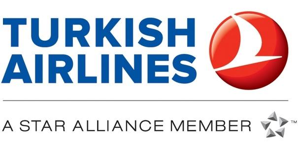 Turkish Airlines Logo [THY   turkishairlines.com]