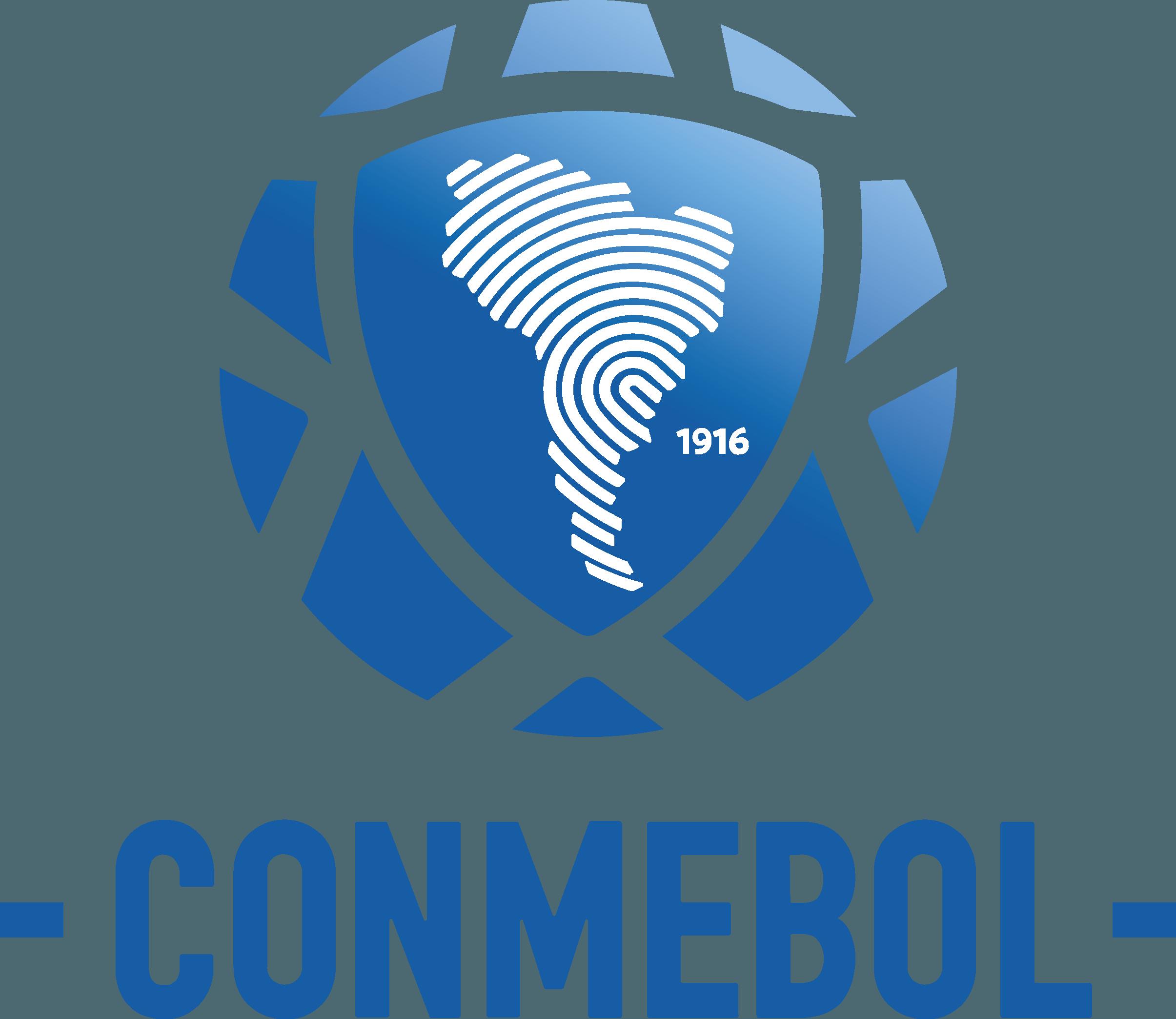CONMEBOL Logo png