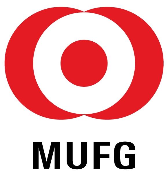 MUFG   Mitsubishi UFJ Financial Logo png