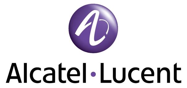 Alcatel Lucent Logo png