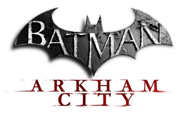 Batman: Arkham City Logo [PDF] png