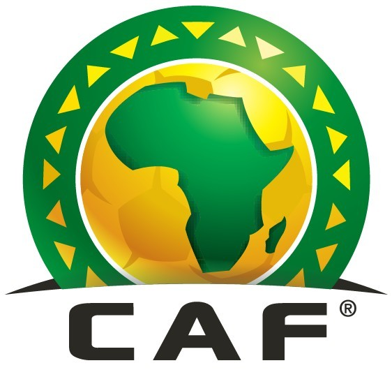 CAF   Confederation of African Football Logo png