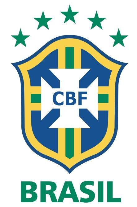 Famoso Brazilian Football Confederation & Brazil National Football Team  WI38