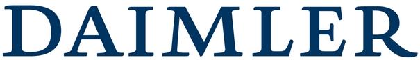 Daimler Logo png