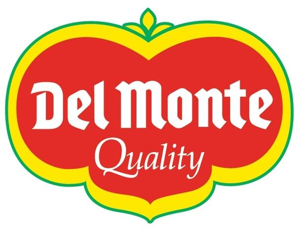 Del Monte Logo png