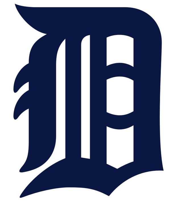 detroit tigers logo vector eps free download, logo, icons, clipart