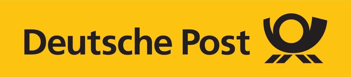 Deutsche Post Logo png