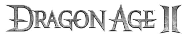 Dragon Age II Logo [PDF File] png