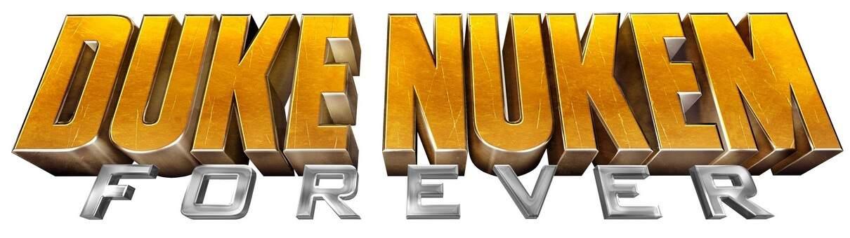 Duke Nukem Forever Logo [PDF File] png