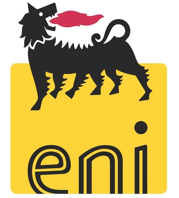 Eni S.p.A. Logo png