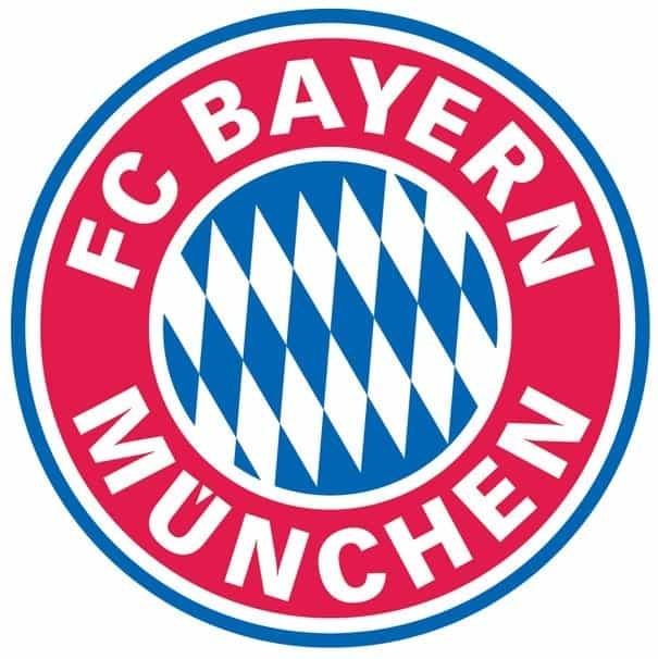 FC Bayern Munich Logo [fcbayern.com] png
