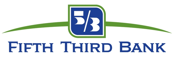 Fifth Third Bank Logo [53] png