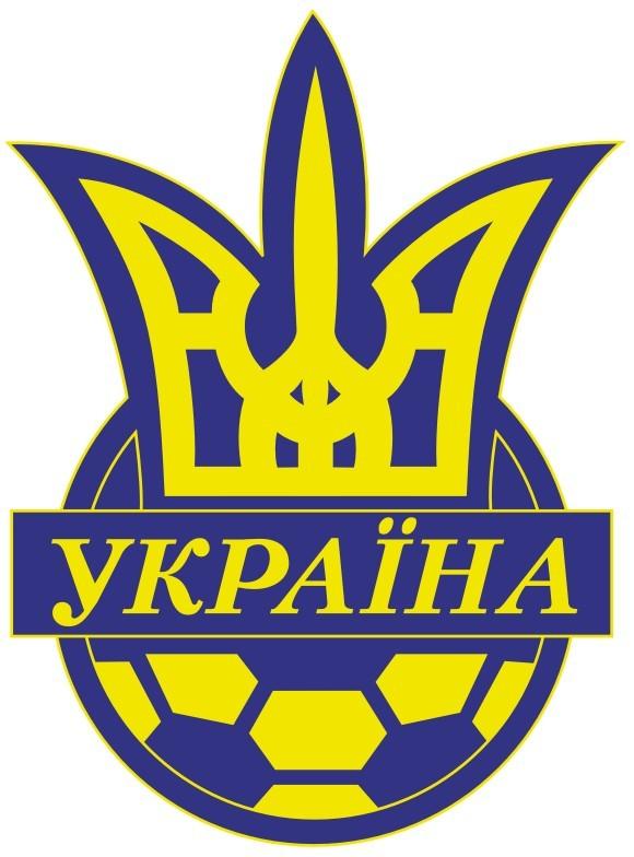 Football Federation of Ukraine & Ukraine National Football Team Logo [PDF EPS] png
