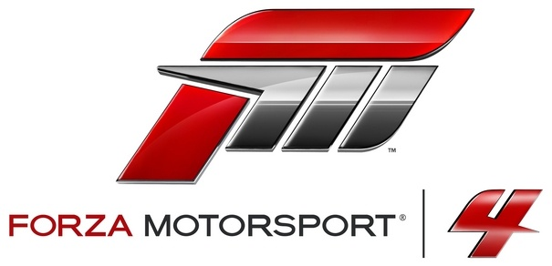 Forza Motorsport 4 Logo [PDF] png