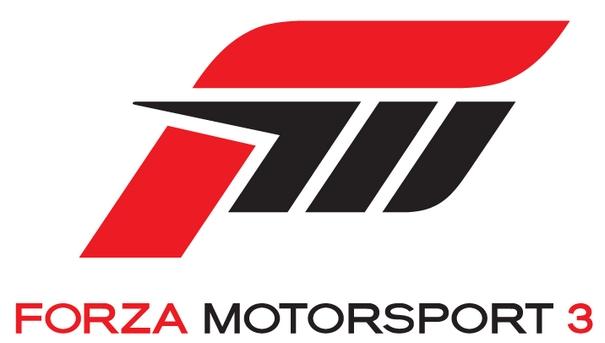 Forza Motorsport 3 Logo [EPS File] png