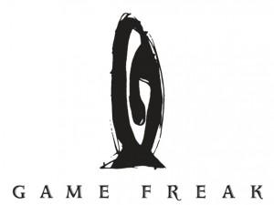 game-freak-logo