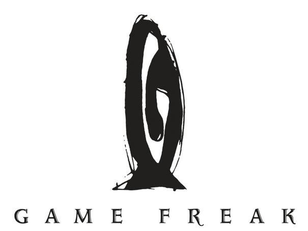 Game Freak Logo png