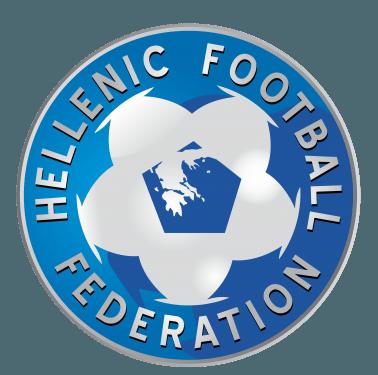 Hellenic (Greece) Football Association Logo png