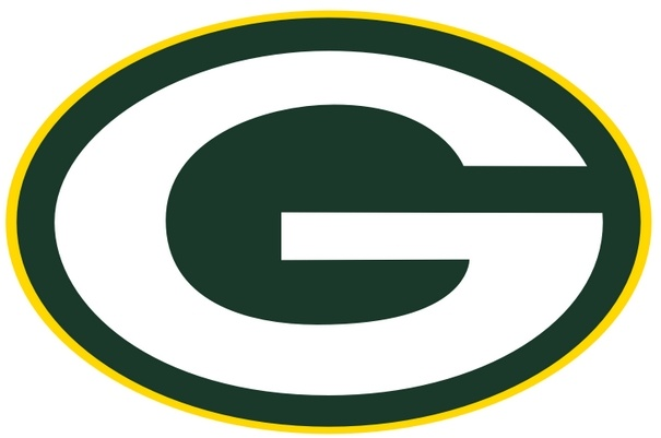 green bay packers logo vector eps free download, logo, icons, clipart