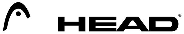 head logo vector