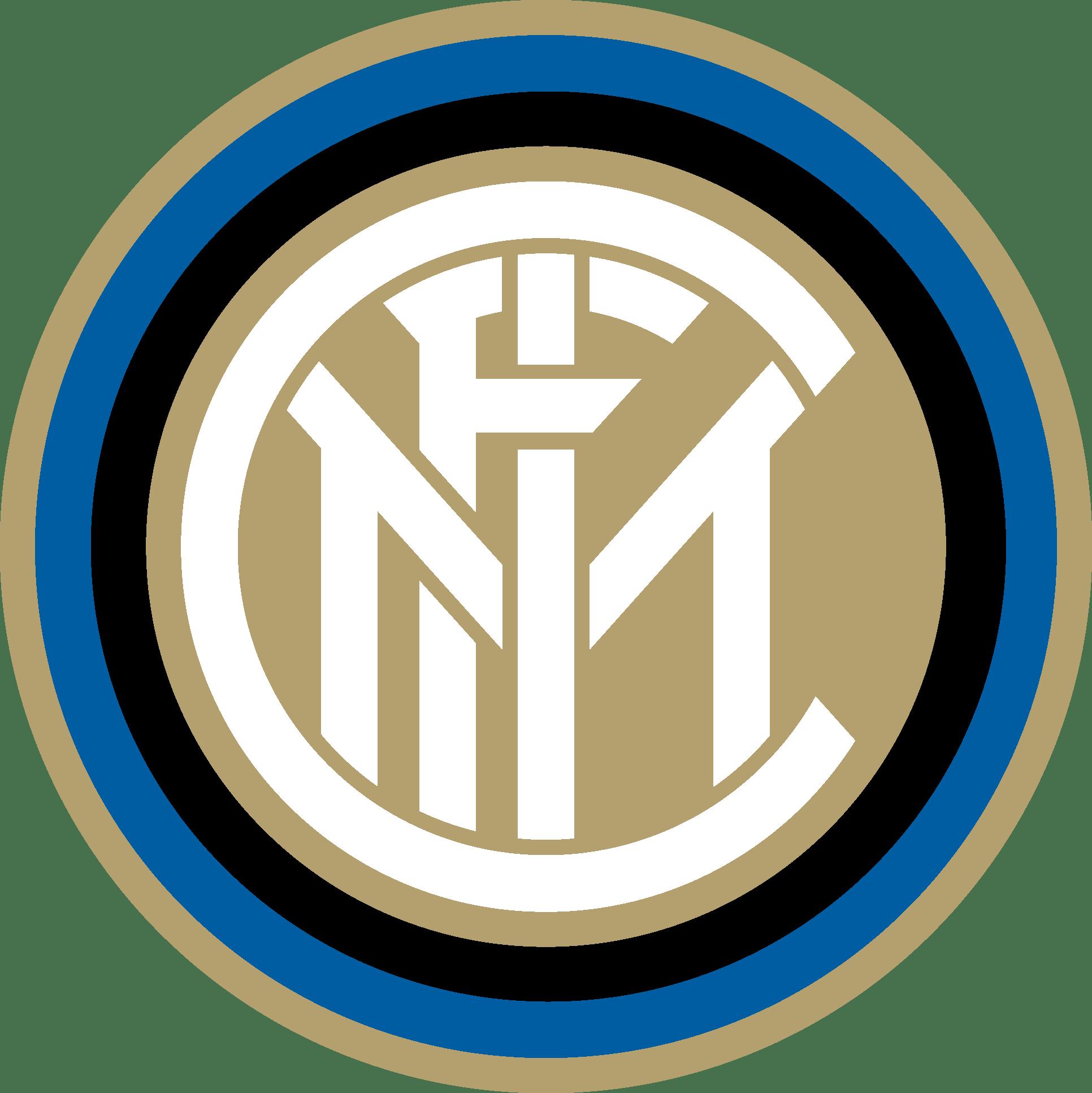 Inter   F.C. Internazionale Milano Logo png