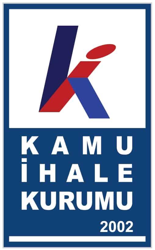 Kamu İhale Kurumu (KİK) Logo png