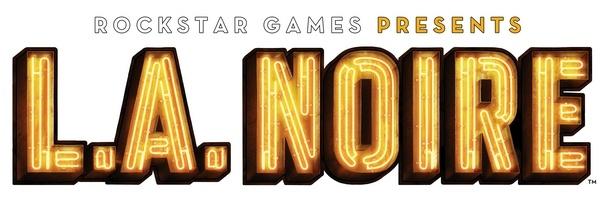 L.A. Noire Logo [PDF File] png