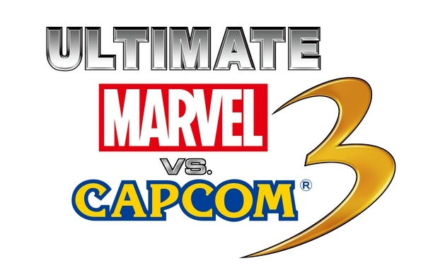 Marvel vs. Capcom 3: Fate of Two Worlds Logo png