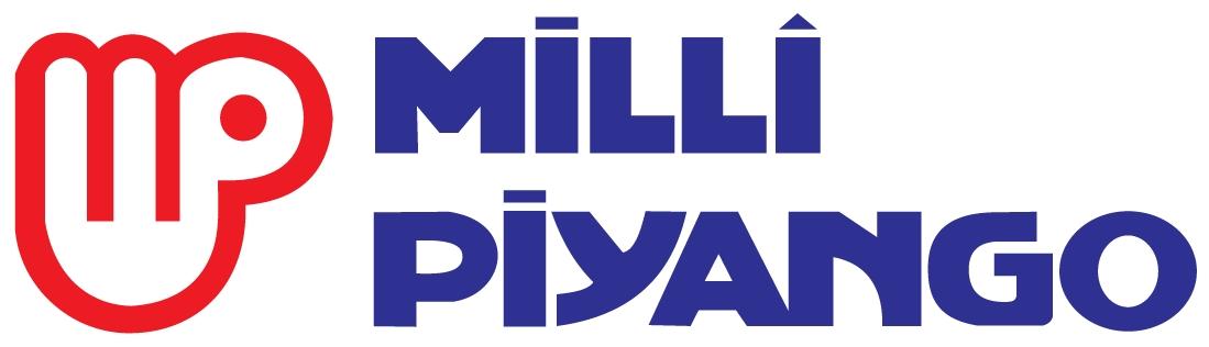 Milli Piyango Vektörel Logosu [EPS File] png