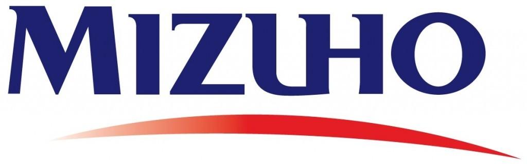 Mizuho Logo png